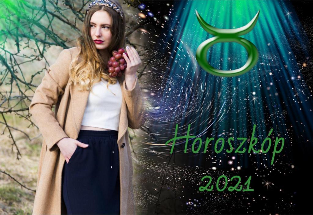 bika horoszkóp 2021