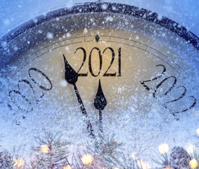 Heti horoszkóp: Nagyon boldog új évet!