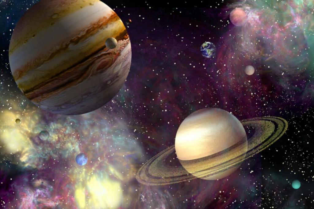 A heti horoszkóp különleges változásokat jelez december harmadik hetében.