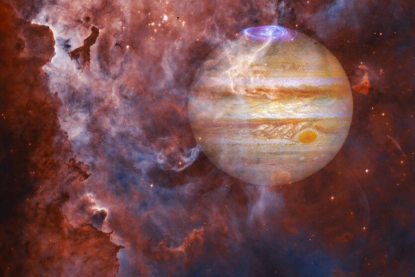 Jupiter a Vízöntőben kiszélesíti a lehetőségeket