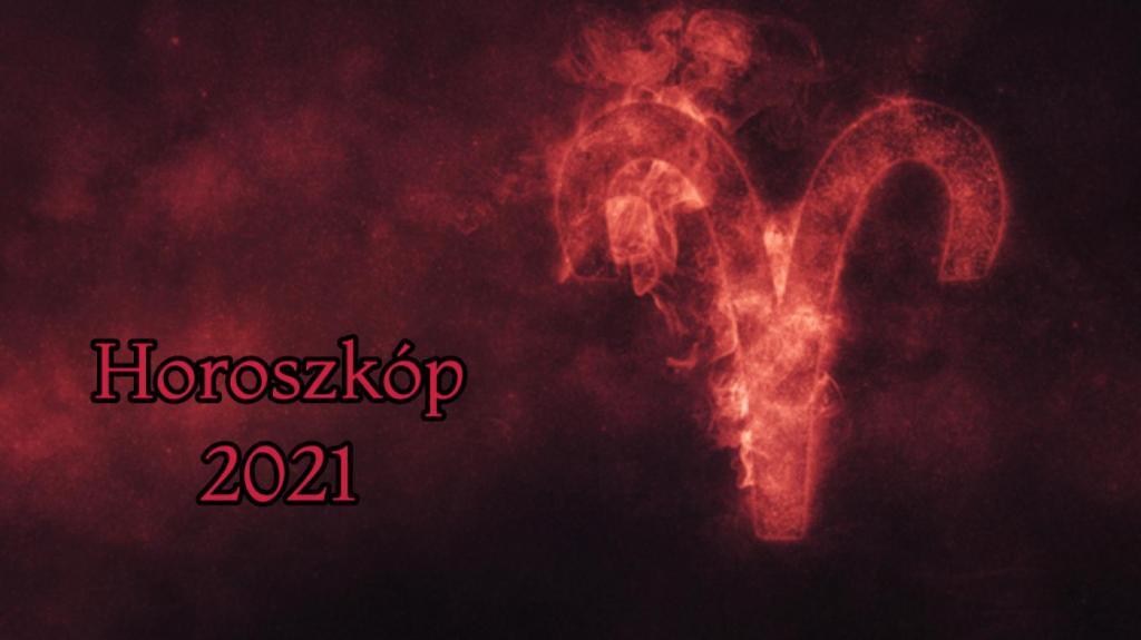 kos horoszkóp 2021