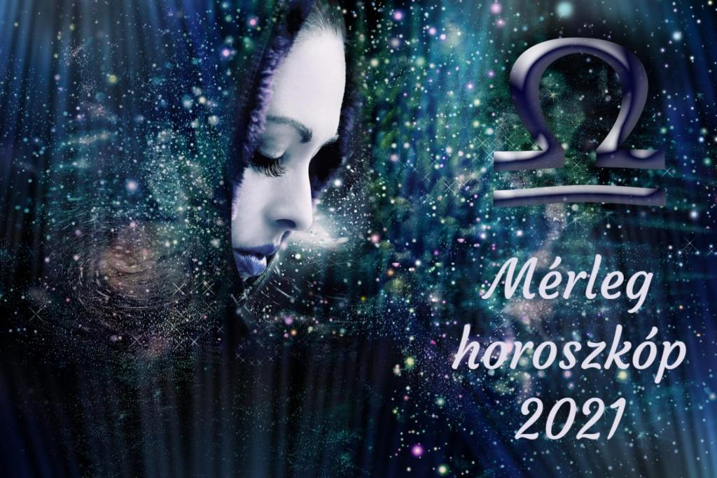 Mérleg horoszkóp 2021. Erre számíthatnak a Mérlgek.