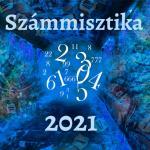 Számmisztika 2021, erre számíthatunk az új évben