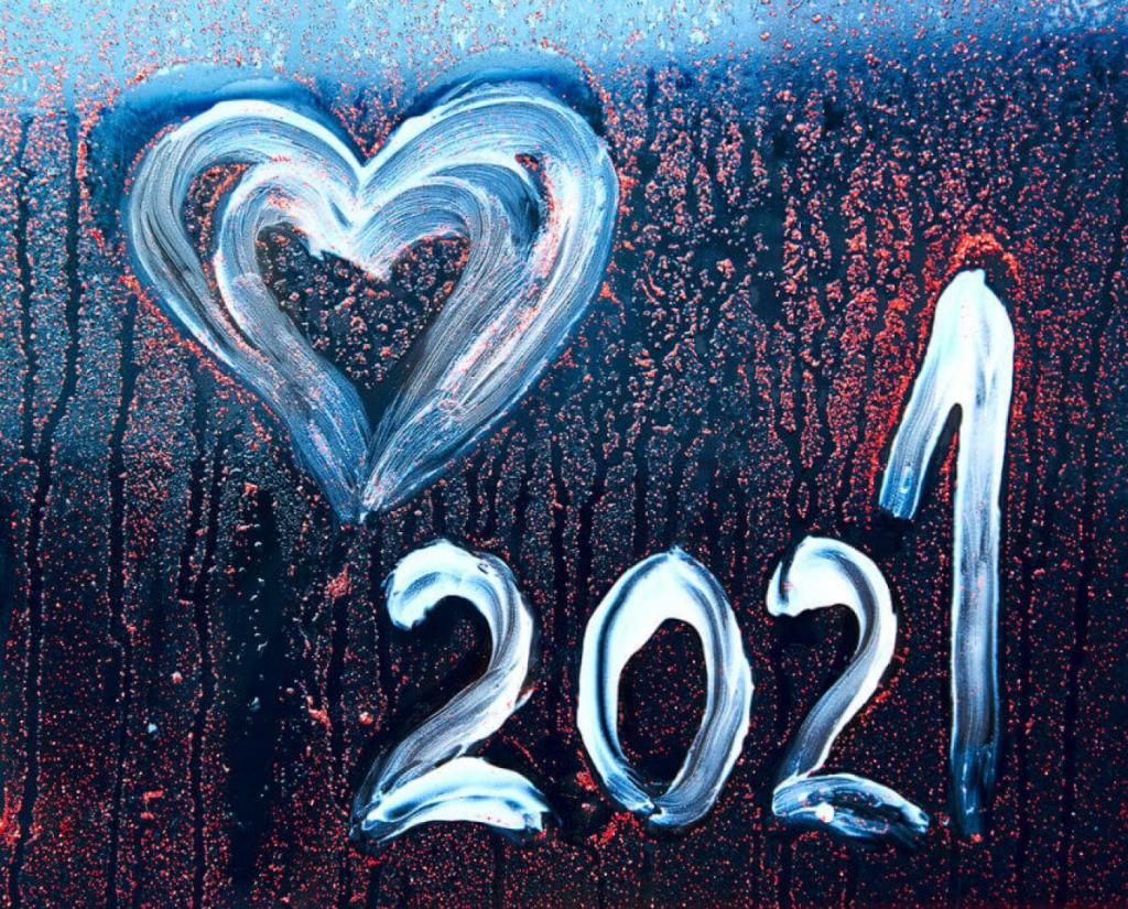 Szerelmi horoszkóp 2021. Kinek hoz szerelmet az új év?