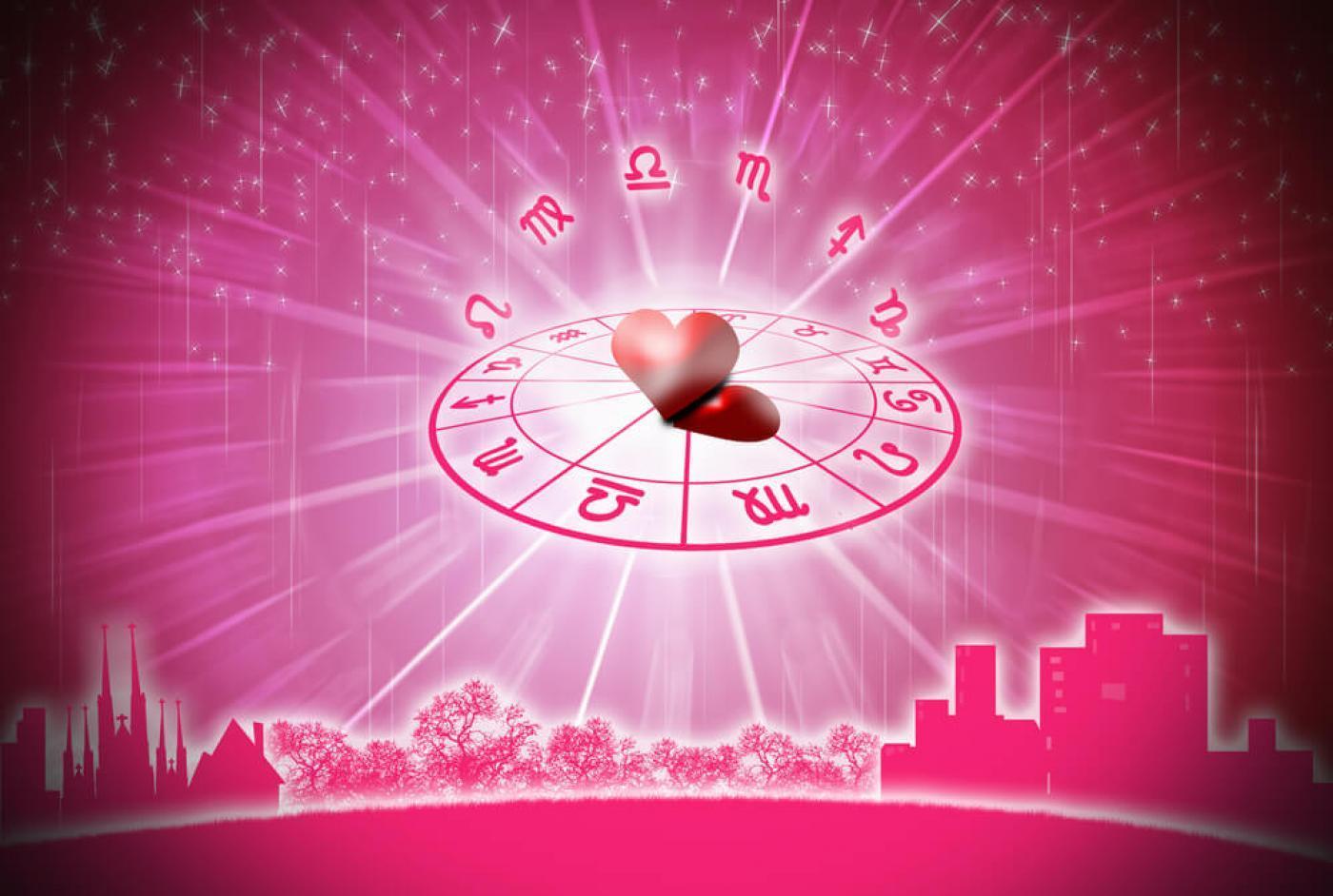 Februári szerelmi horoszkóp: Kinek jeleznek szerelmet a bolygók?