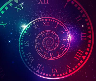 idő relativitása