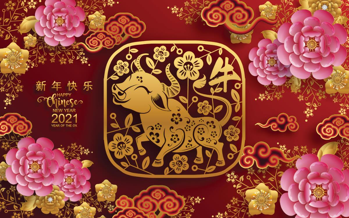 Kínai horoszkóp 2021 - Sikeres évre számíthatunk