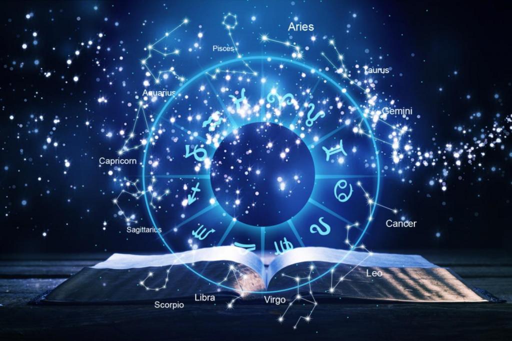 általános heti horoszkóp