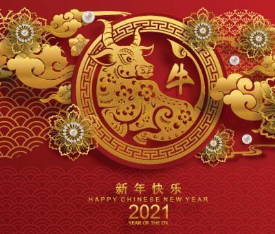 Kínai horoszkóp: 4 jegy számára nagyon szerencsésen alakul a Bivaly éve