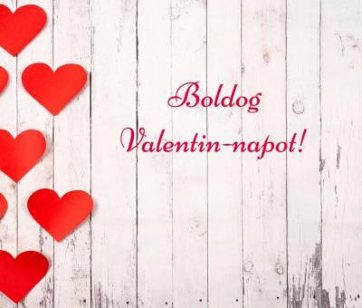 Heti horoszkóp: Boldog Valentin napot!