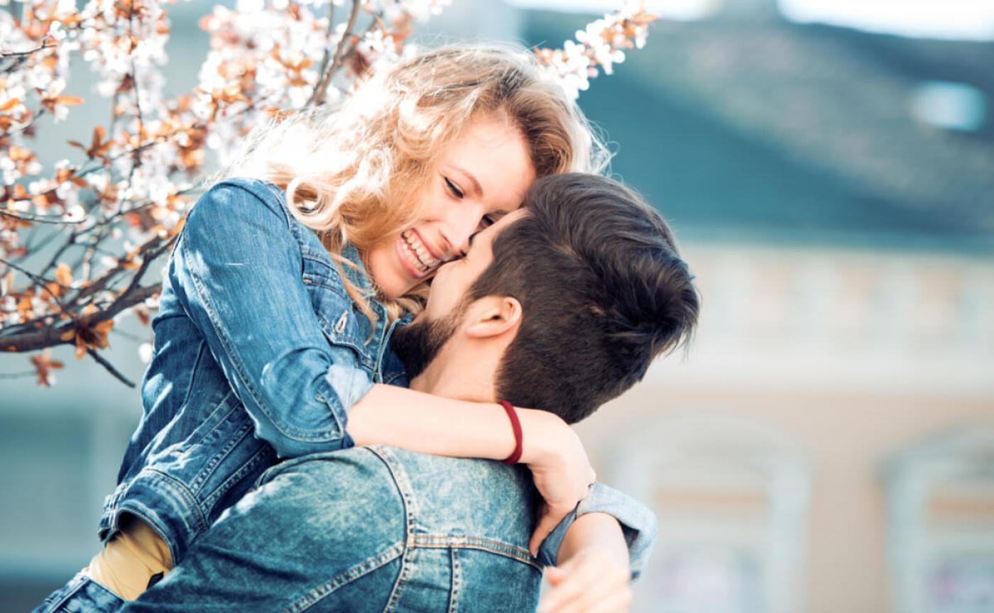 Tavaszi szerelmi horoszkóp: boldogság, szenvedély vár rád