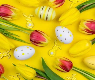 Napi horoszkóp: nyugalmas húsvét hétfő