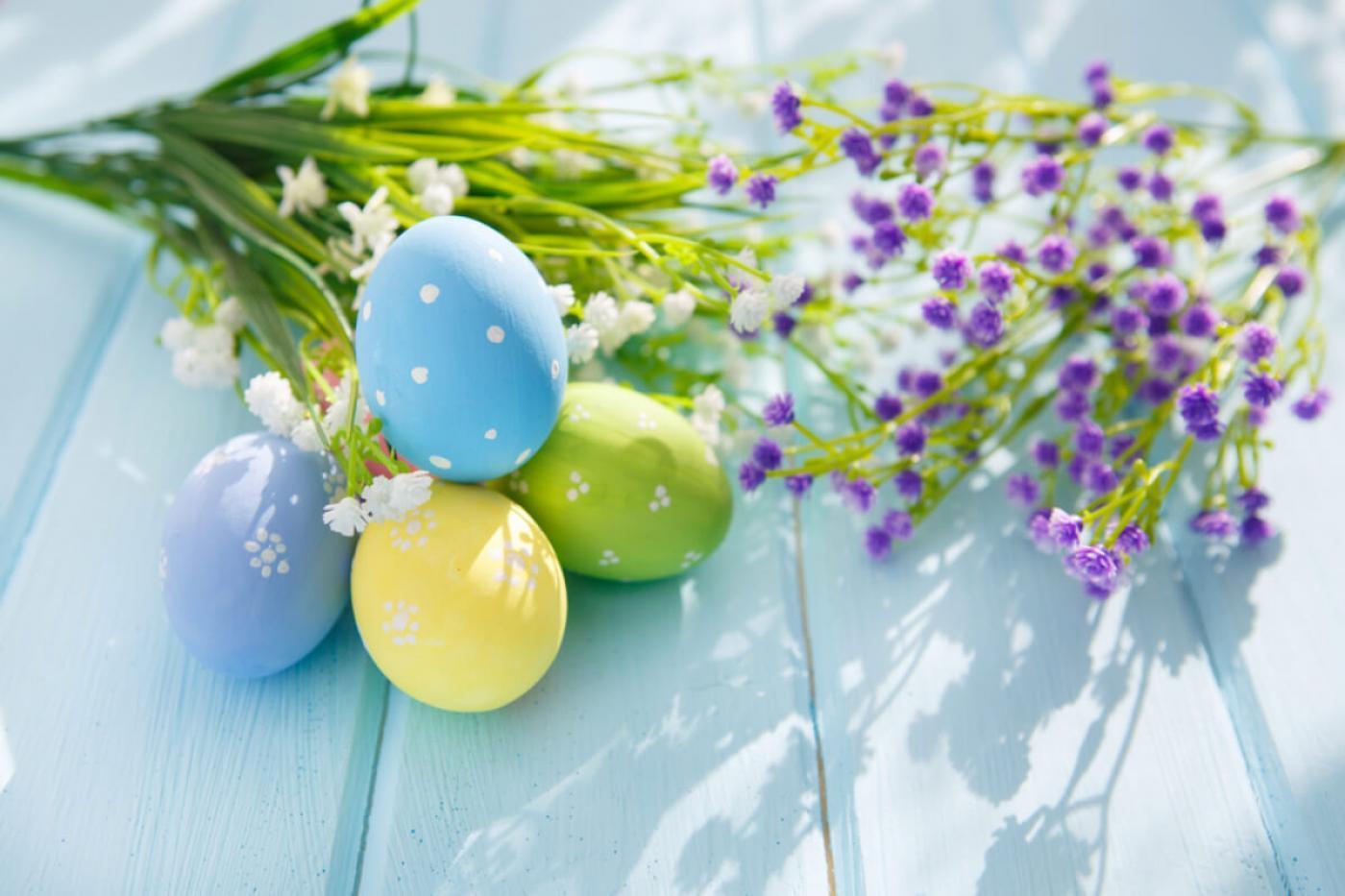 Napi horoszkóp: fordulatokat hoz a húsvét vasárnap