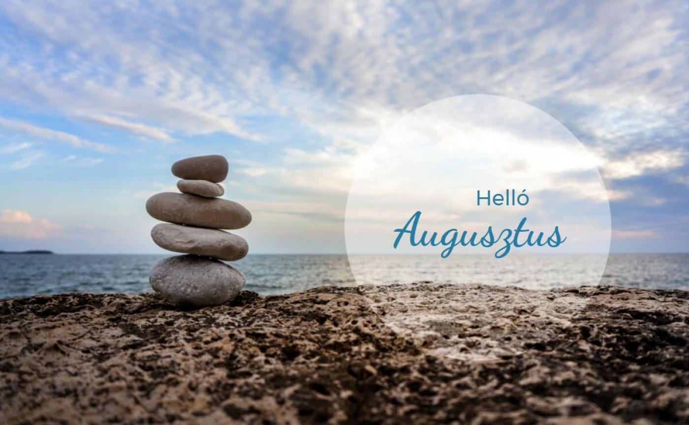 Augusztusi horoszkóp: izgalmas változások