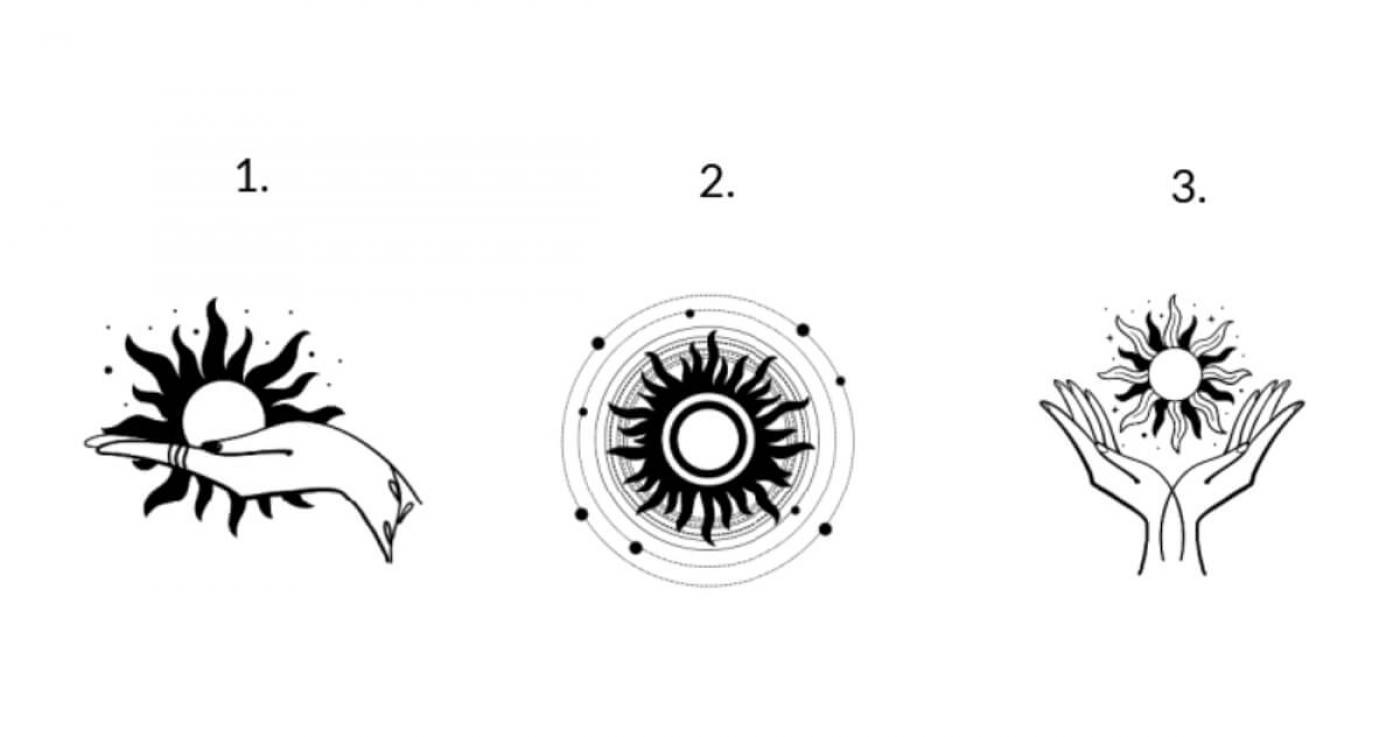 A szimbólum megmutatja, mire fókuszálj a következő időszakban!