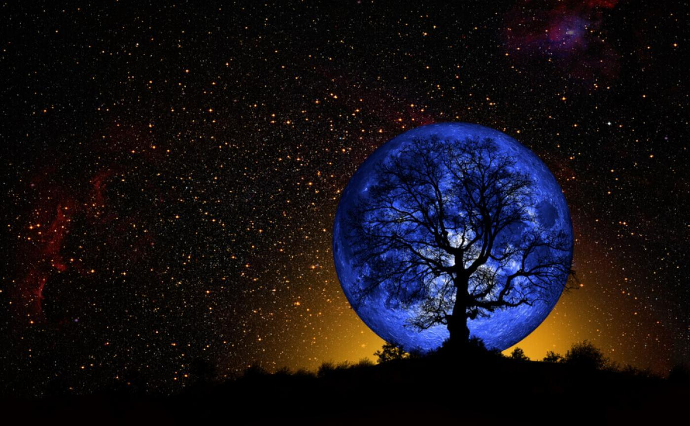 Heti horoszkóp: a kék hold a hét legfontosabb eseménye