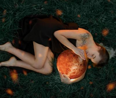 Vénusz a Mérlegben